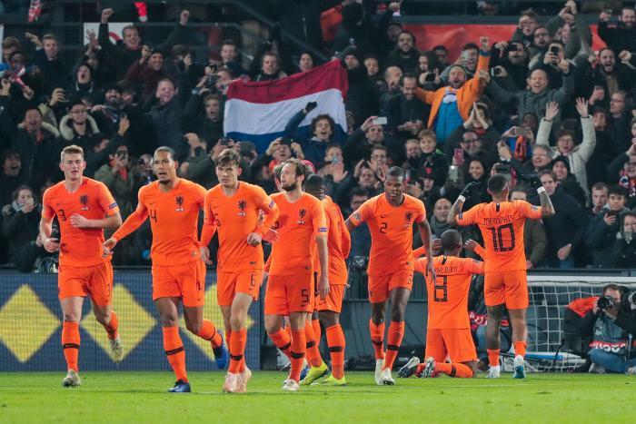 La fédération hollandaise de sépare de Franck de Boer