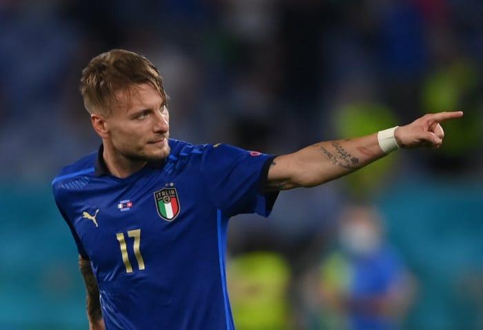 Football, Euro : Une finale italo-belge avant l'heure aux portes des demies