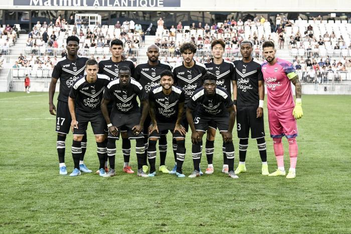 Bordeaux tient son nouveau coach