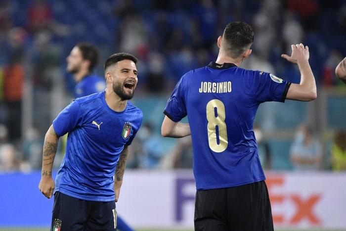 Football : Italie-Espagne au programme de l'Euro depuis 2008