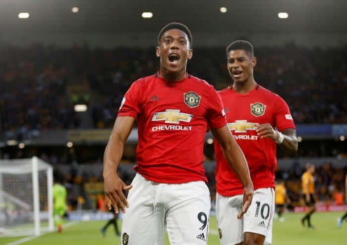 Manchester United privé d'un cadre pour le début de saison