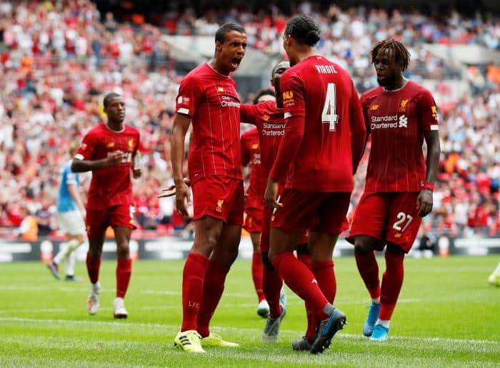 Liverpool retrouve son taulier