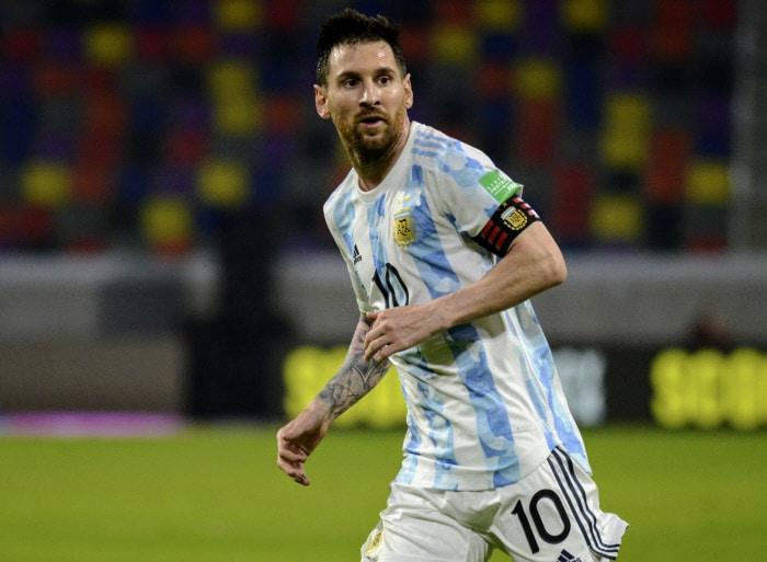 Messi au PSG : c'est fait !