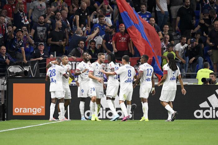 Marcelo va quitter Lyon !