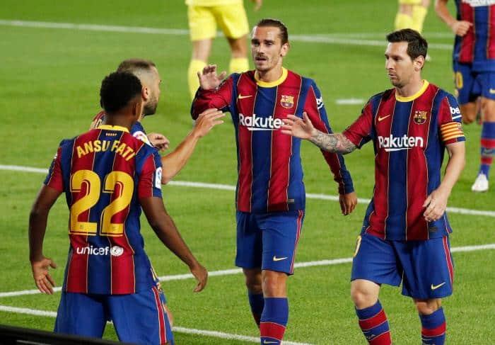 PSG : Messi attendu dans la capitale