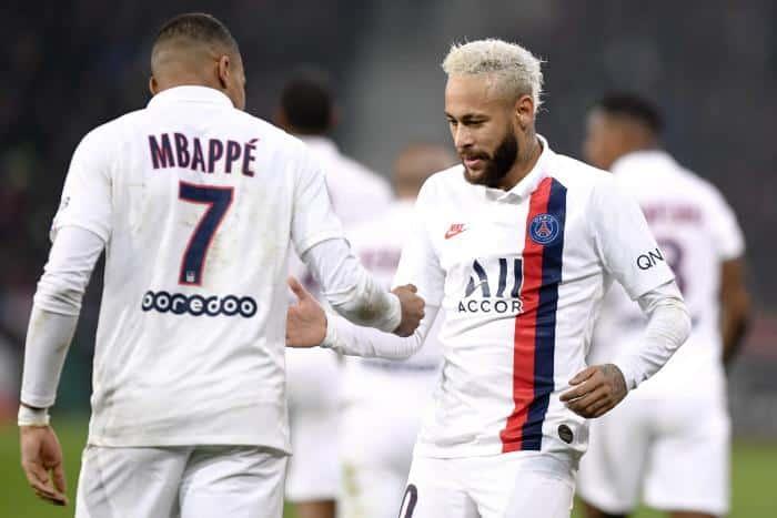 Infirmerie PSG : Paris décimé face à Clermont ?