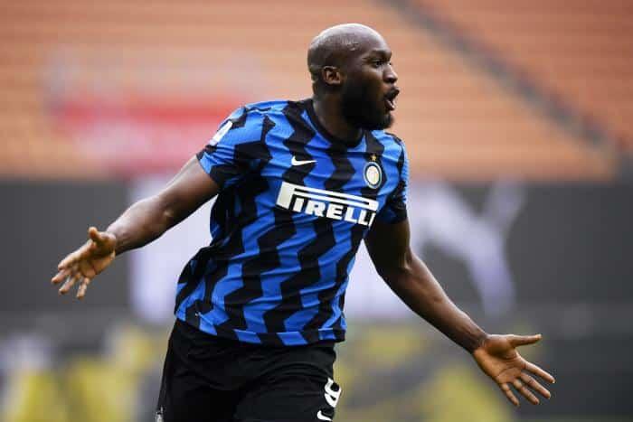 Chelsea : Lukaku fait son come-back