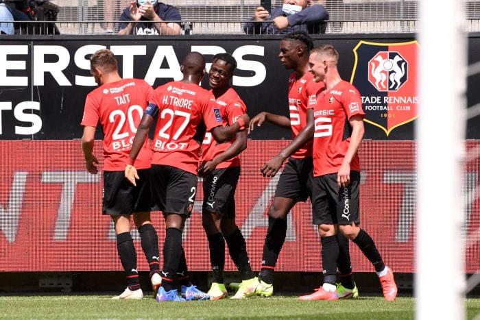 Ligue 1 : Rennes a un nouveau gardien !