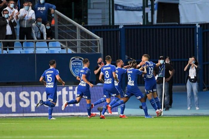 Ligue 1 : Un champion du monde à Troyes !