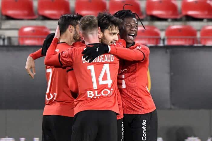 Rennes : Camavinga va débarquer au Real Madrid !