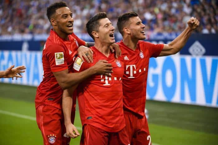 Bayern : Tolisso forfait, Coman incertain contre Barcelone en Ligue des champions