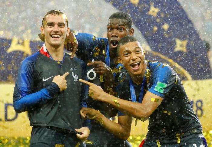 FIFA : Vers une Coupe du Monde tous les 2 ans
