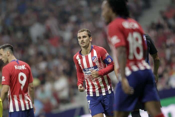 Barça : Griezmann retourne à l'Atlético Madrid !