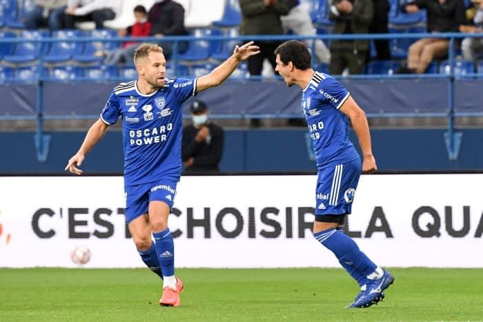 Bastia vire son entraîneur !