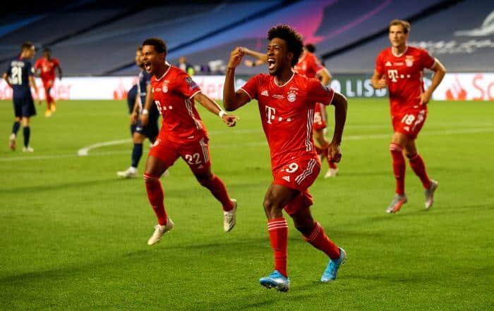 Bayern : Coman absent deux semaines après une opération du cœur