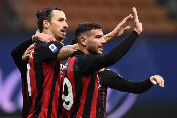 C1 – Milan AC : Ibrahimovic forfait face à Liverpool