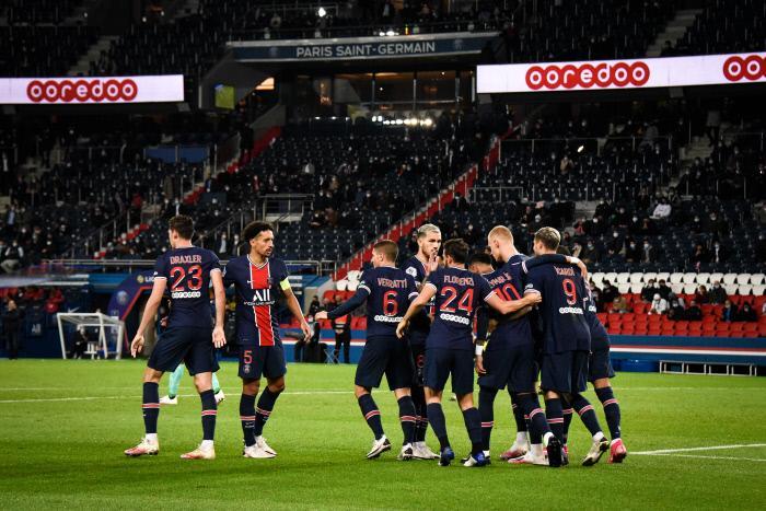 PSG : Angel Di Maria suspendu 3 matchs